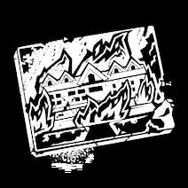 IconAddon burningManPainting