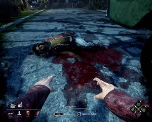 Dbd scr killedByRBT