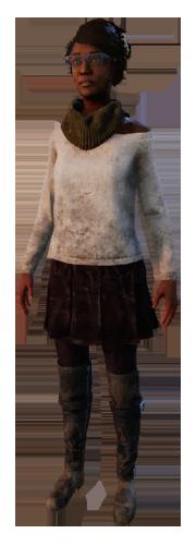 Claudette outfit 003