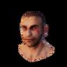 DK Head001 01