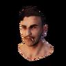 DK Head008