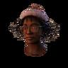 CM Head014