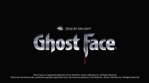 Dead by Daylight Ghost Face - Trailer