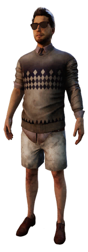 Dwight outfit 001