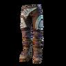 SwedenSurvivor Legs007