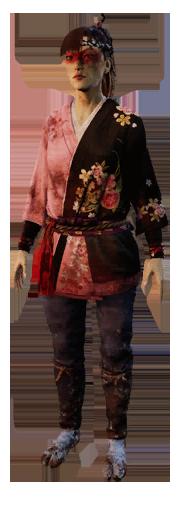 SwedenSurvivor outfit 009