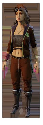 SwedenSurvivor outfit 01 CV03