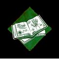 IconPerks autodidact green