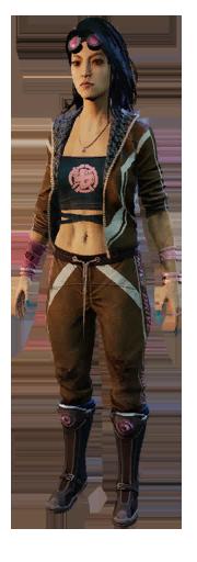 SwedenSurvivor outfit 01 04