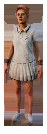 Meg outfit 007