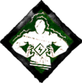 IconPerk overwhelmingP green