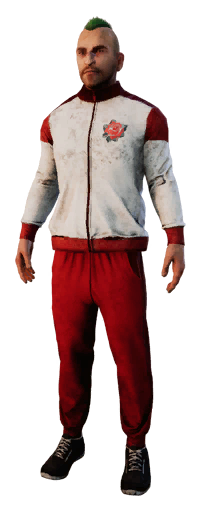 Smoke outfit 008