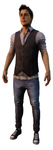 Dwight outfit 007