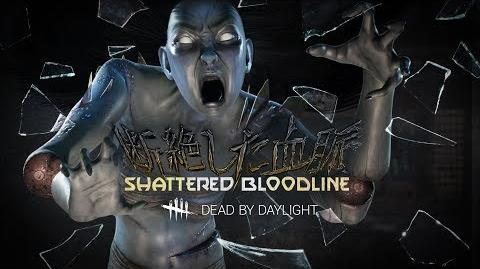 Dead by Daylight Shattered Bloodline - Launch Trailer