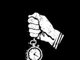 Одолженное время