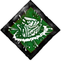 IconPerks surge green