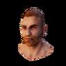 DK Head011