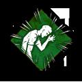 IconPerks mindBreaker green