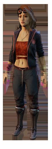 SwedenSurvivor outfit 01 CV02