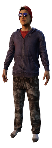 Dwight outfit 005