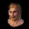 DK Head012