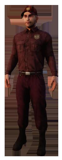 Smoke outfit 006