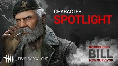 Dead by Daylight Left Behind Spotlight