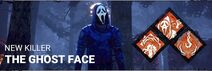 Ghostface Killer header