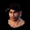 DK Head002
