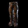 SwedenSurvivor Legs006