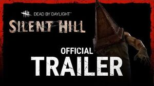 Dead by Daylight Silent Hill Official Trailer