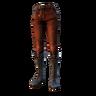 US Legs01 CV03