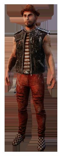Smoke outfit 007 01
