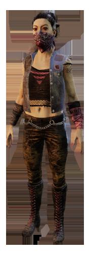 SwedenSurvivor outfit 006