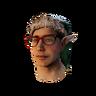 DF Head011