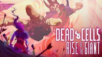 Dead Cells - Accolade Trailer