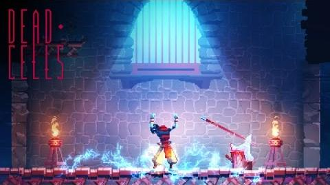 Dead Cells - First teaser.