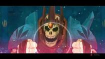Dead Cells - Rise of the Giant Trailer