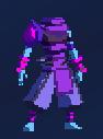 Галактический костюм