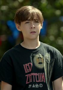 1x07 Garrett Sykes jeune Infobox