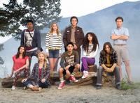 Dead of Summer casting principal Saison 1