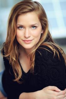 Elizabeth Lail Infobox