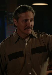 1x07 shérif Boyd Heelan Infobox