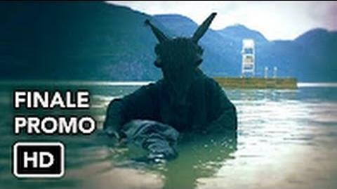 """Dead of Summer 1x10 Promo """"Let Love Rule"""" (HD) Season Finale"""
