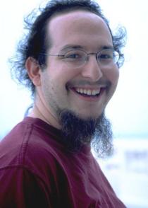 Ian Goldberg Infobox