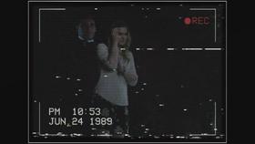 1x01 Holyoke Tall Man apparition Amy Hughes vidéo film caméra
