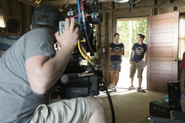 1x02 Photo tournage 16