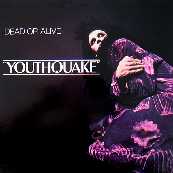 Youthquake Dead Or Alive Band Wiki Fandom