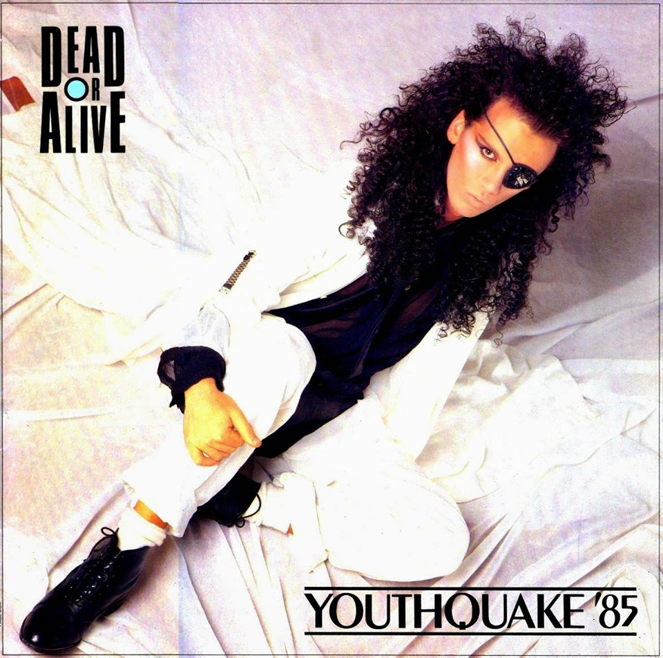 Youthquake Tour Dead Or Alive Band Wiki Fandom