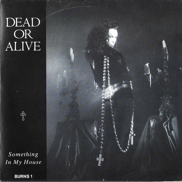 Something In My House Dead Or Alive Band Wiki Fandom